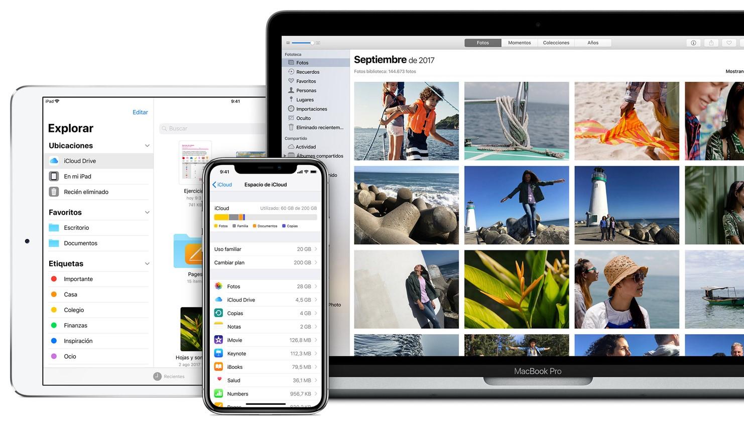 recuperar fotos iphone desde icloud sin programas