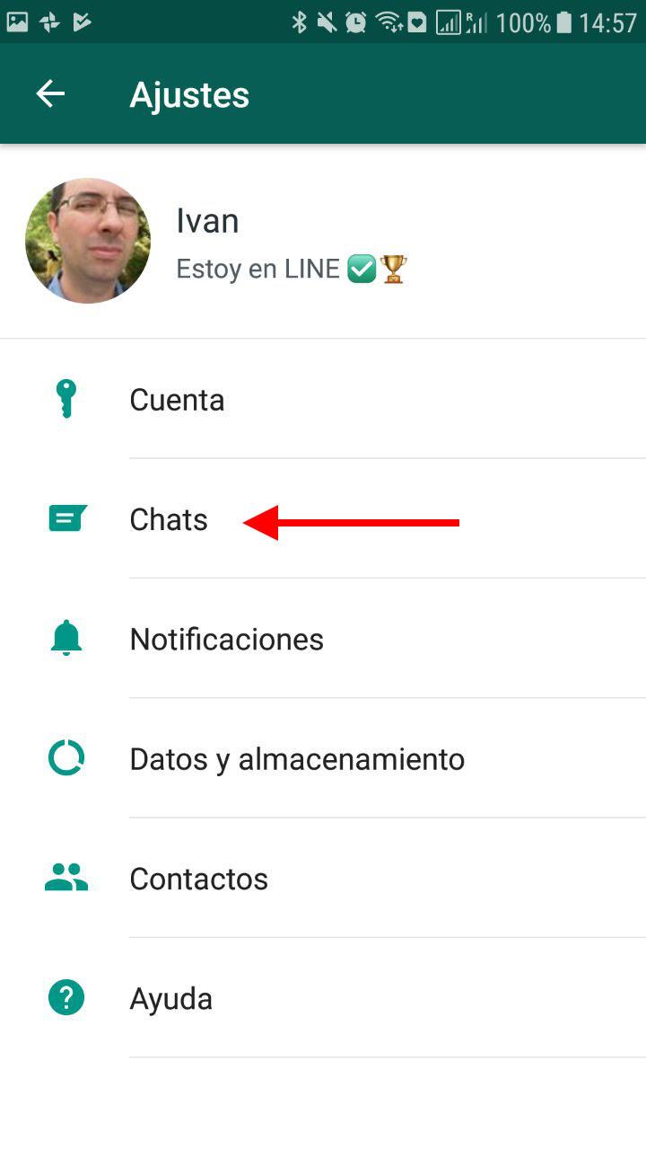 recuperar copia de seguridad de whatsapp