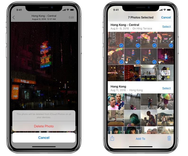 Como recuperar fotos borradas iphone