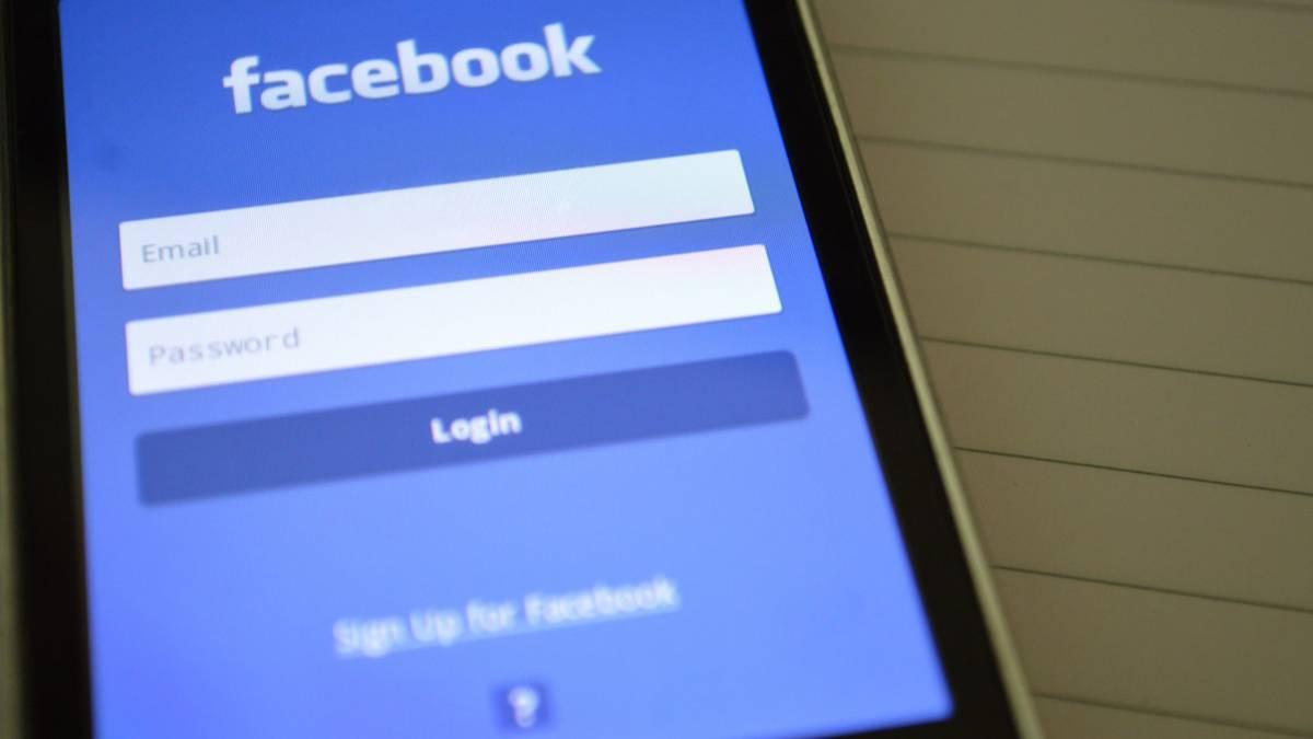 Cómo recuperar fotos de Facebook